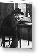 Jean Henri Fabre Greeting Card