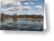 10557 Jenfelder Moor Greeting Card