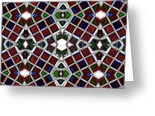 Jewels Greeting Card