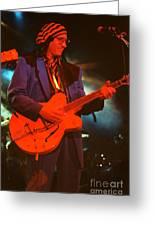Joe Walsh-0996 Greeting Card