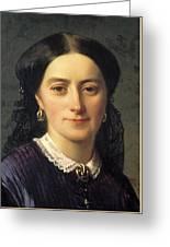 Johanna Kempe Greeting Card