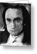 John Cazale Greeting Card