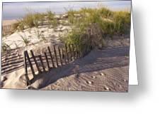 Jones Beach Long Island New York Greeting Card