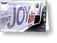 Joy Toy Greeting Card