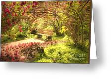 June 20 2010 Greeting Card
