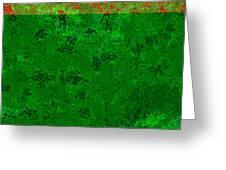 Juniper Berries 1 30 Greeting Card