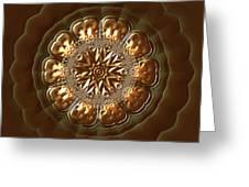 Jyoti Ahau 211 Greeting Card