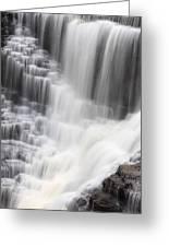 Kakabeka Falls Greeting Card