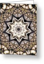 Kaleidoscope 110 Greeting Card