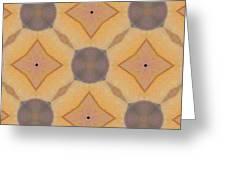 Kaleidoscopes- 01 Greeting Card