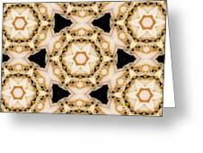 Kaleidoscopes- 11 Greeting Card
