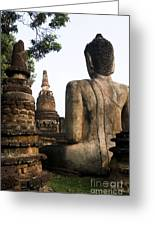 Kamphaeng Phet Greeting Card