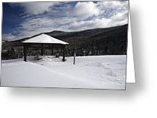 Kancamagus Highway - White Mountains New Hampshire Greeting Card by Erin Paul Donovan