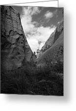 Kasha-katuwe Tent Rocks National Monument 9 Greeting Card