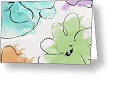 Kasumi Greeting Card