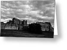 Kenilworth Castle 2 Greeting Card