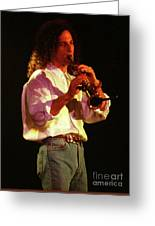 Kennyg-95-3566 Greeting Card