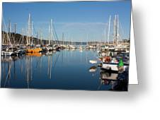 Kettering Harbour Greeting Card