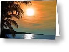 Key West Florida Greeting Card