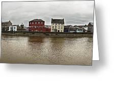 Kilkenny, Ireland Greeting Card