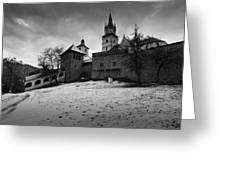 kremnica 'XVIII Greeting Card