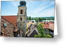 Krems Greeting Card