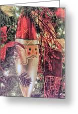 Kringle Jingle Greeting Card
