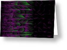 l14-D400D4-3x3-1200x1200 Greeting Card