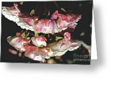 La Beaute Fatale Greeting Card