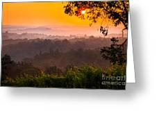 La Bella Toscana Greeting Card