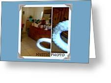 La Mystic Photo Greeting Card