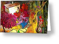 La Provence 15 Greeting Card
