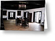 La Rabida Monasterio - Huelva Greeting Card