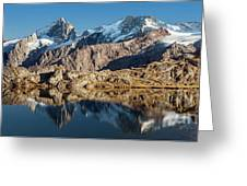 Lac Lerie - 001 Greeting Card