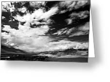 Ladakh Greeting Card