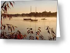 Lake Calhoun Greeting Card