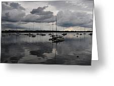 Lake Harriet Greeting Card