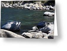 Lake Tahoe 22  Greeting Card