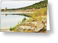 Lake032 Greeting Card