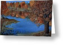 Lakeside17 Greeting Card