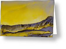 Landscape 4 Greeting Card