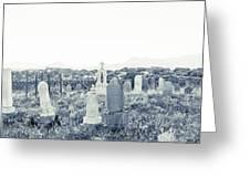 Landscape Galisteo Nm K10t Greeting Card
