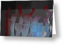 Languettes 02 - J122129076-f22b Greeting Card