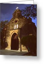 Lansdowne Church 3 Greeting Card