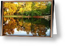 Late Summer Day Greeting Card
