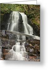 Laurel Falls Greeting Card