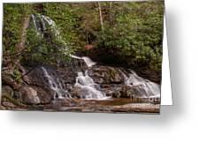 Laurel Falls Six Greeting Card