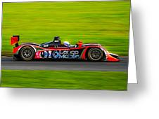 Lemans 37 Greeting Card