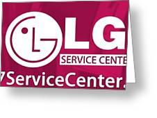 Lg Service Center by Gurgaon