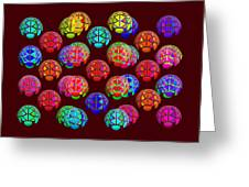 Lift Wrapper Greeting Card